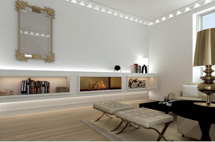 Progettazione case uffici interni architetti e - Architetti d interni milano ...