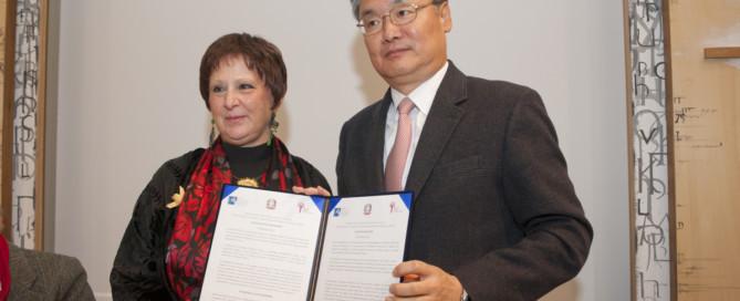 Hanji. Korean Paper for Restoration