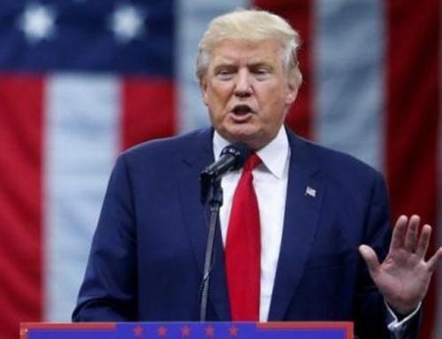 Trump. Il Cerimoniale dell'Insediamento del Presidente USA