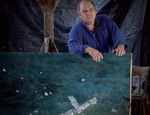 Pellegrino nella Scultura – La mostra dello scultore croato Kuzma Kovacic