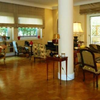 Roma, Parioli signorile appartamento in locazione