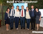 Buon 6th Compleanno Easy Diplomacy!