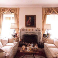 Rome, luxury penthouse for rent in Parioli
