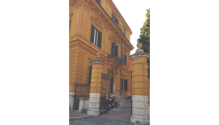 Via Gaeta