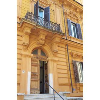 Roma Castro Pretorio, prestigioso palazzetto ideale per uso ambasciata in vendita