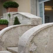Roma quartiere Parioli, ampio appartamento uso ufficio in affitto