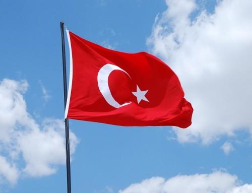 Articolo scritto da S.E. Sig. Binali Hildirim, Primo Ministro della Repubblica di Turchia