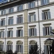 Roma Ludovisi, ufficio in affitto in elegante stabile d'epoca