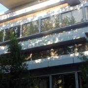 Roma quartiere Prati, luminoso ufficio in affitto vicino Piazzale Clodio