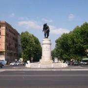 Roma Nomentano, prestigioso palazzetto uso ufficio in affitto