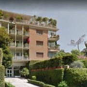 Roma Farnesina, appartamento con ampio giardino in affitto