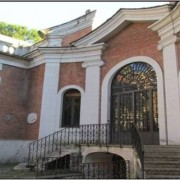 Roma Celio splendida villa uso ufficio in vendita