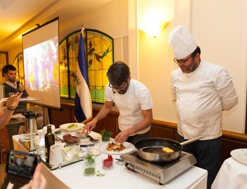 Taste of El Salvador: a Milano il meglio della cucina salvadoregna