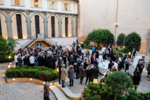 Croazia inaugurazione mostra - Aprile 2017
