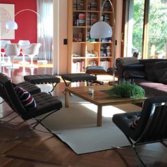 Roma, Cassia Via Val Gardena ampio attico affittasi