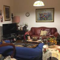 Roma Prati appartamento completamente arredato in locazione