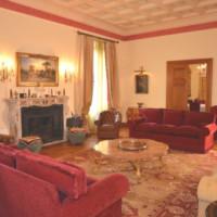 Roma Ponte Milvio appartamento di altissima rappresentanza in affitto