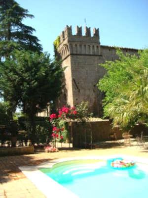 appartamento in affitto presso il castello di tor ForAffitto Castello Roma