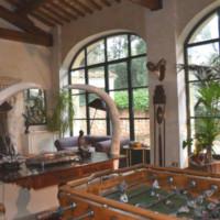 Stupenda villa di alta rappresentanza in affitto a Roma zona Cassia