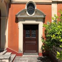Liberty Style villa for sale in Rome Trieste area