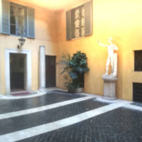 Prestigious office for rent in Rome overlooking Montecitorio