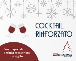 Offerta Top Cocktail Feste 2018