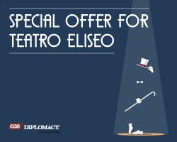 Special Offer Teatro Eliseo