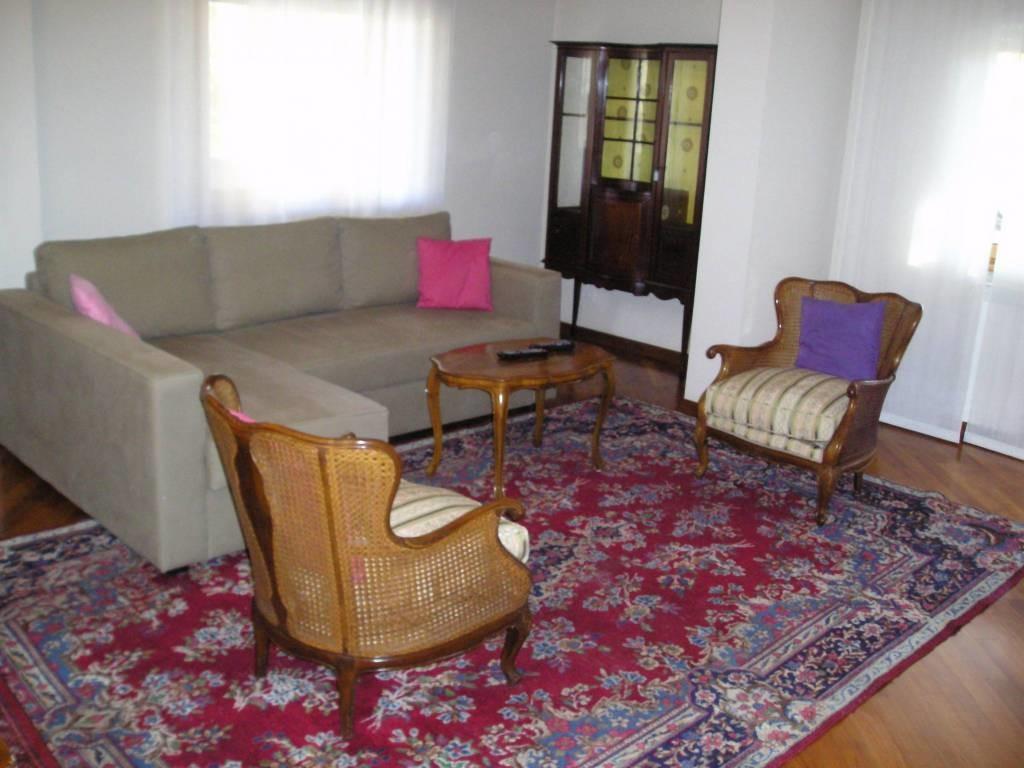 Ponte milvio appartamento ristrutturato e arredato in affitto for Affitto nerviano arredato
