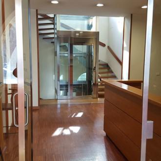 Villa for office use for sale in Viale delle Milizie (Prati district)