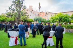 Evento_Ambasciata _SudAfrica_SantaSede