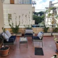 Elegant apartment for rent in Viale Aventino (FAO - Aventino area)
