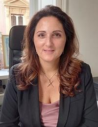 Eloisa Piermaria, CEO & Founder